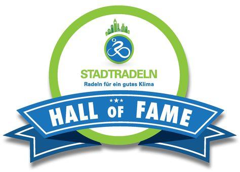 STADTRADELN - Hall of Fame
