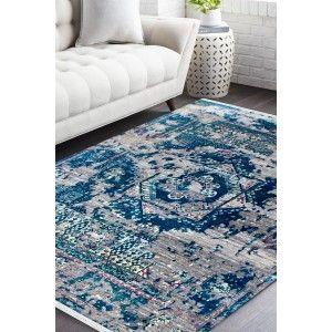 Navoja Silk On Cotton Handmade Sari Silk Rug At Best Price Online