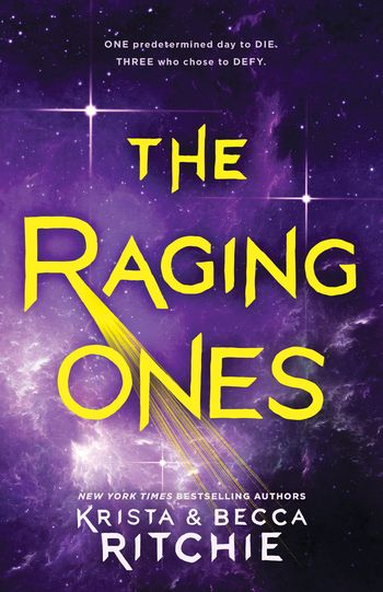 The Raging Ones Rage Audio Books Books For Teens