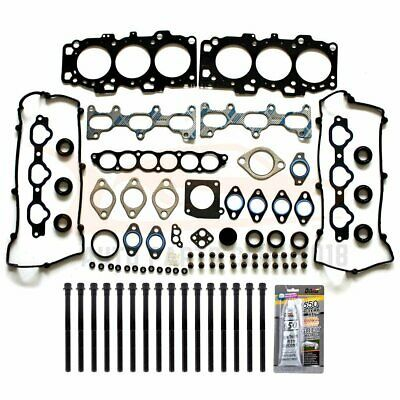 Head Gasket Set for 04-09 Hyundai Sonata Tiburon Kia Optima 2.7 DOHC G6BA