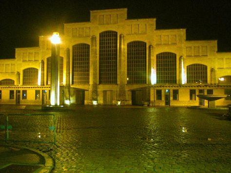 Salle de spectacle et concert - Lyon