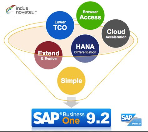 SAP functional modules, covering the typical functions in a business - best of business blueprint sap co