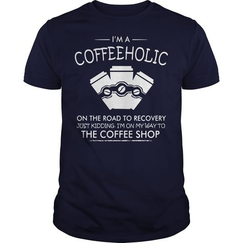 There was a programme on the World Service today about this I'm a coffeeholic on the road to recovery just kidding I'm on my way to the coffee shop shirt. Go to hospital make you fine back to normalA 400 year old shipwreck has been found but a Malaysian airliner full of people just...