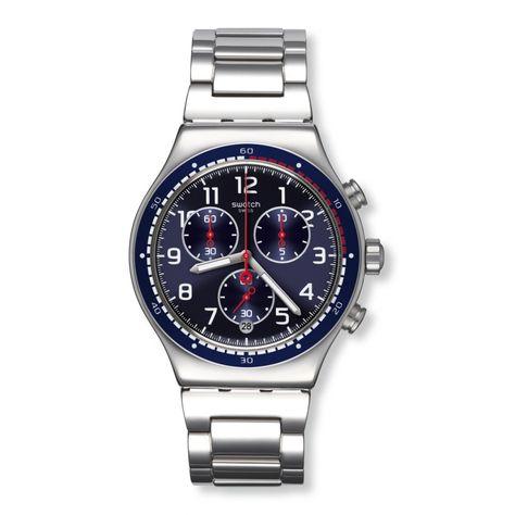 Купить часы свотч официальный купить мужские аналоговые часы