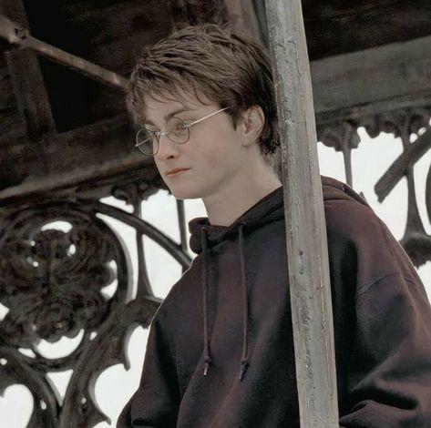 One Shots  Harry Potter (2)
