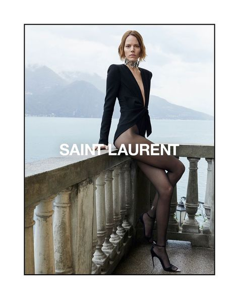 "1ca853d7dd8 SAINT LAURENT on Instagram: ""FREJA – SUMMER 19 #YSL21 by ANTHONY VACCARELLO  PHOTOGRAPHED by JUERGEN TELLER ⠀⠀⠀⠀⠀⠀⠀⠀⠀ #YSLSUMMER19 #YSL ..."