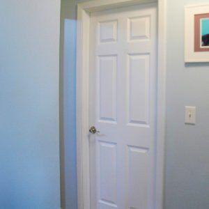 berkley interior door on How To Repair Rotted Wood Replacing Interior Doors Doors Interior Diy Interior Doors
