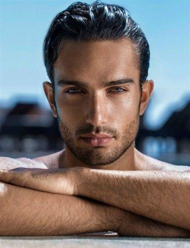 Male model portuguese Renato Seabra