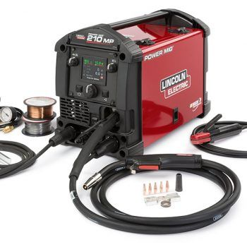 Lincoln Electric Power Mig 210 Mp Diamond Tool Equipment Rentals In 2020 Rental Auto Body Electric Power