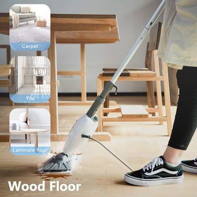 Top 10 Best Mop For Laminate Floors In 2020 Laminate Flooring