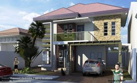 Jbsolis House In 2020 Two Story House Design Small House Design Plans Small House Architecture