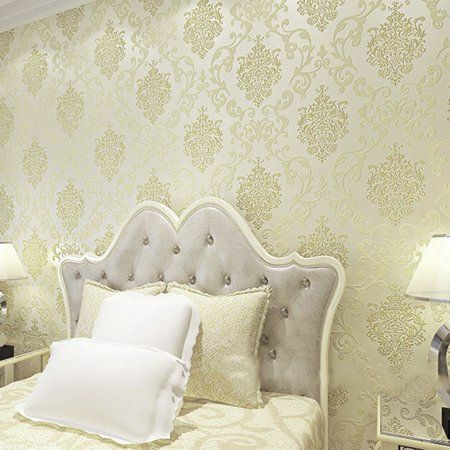 Non Woven 3d Peel And Stick Wallpaper Home Design And Room