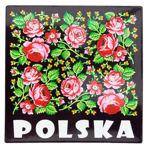 Jollin USA Aimants de r/éfrig/érateur en verre transparent Motif flamant rose