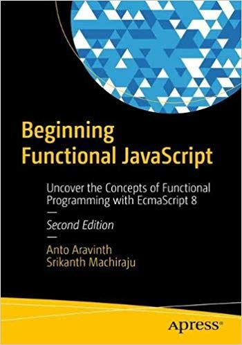 Beginning Functional JavaScript 2nd Edition Pdf Free