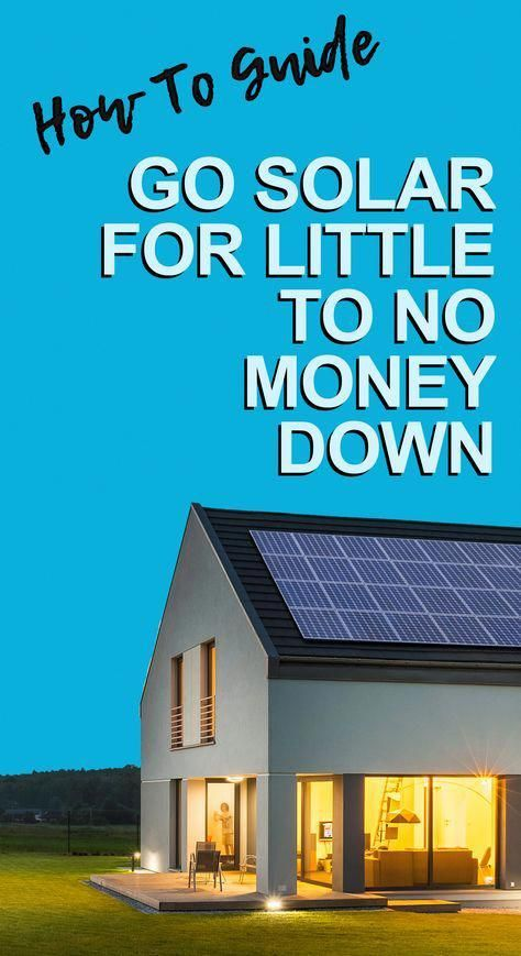 A Little Known Government Program Called The Residential Renewable Energy Tax Credit Helps Put Solar On Y With Images Solar Energy Diy Renewable Solar Diy Renewable Energy