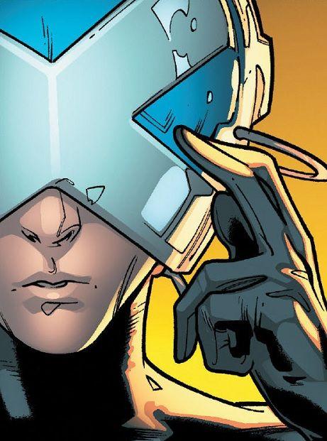 Profesor X de Powers of X Vol 1 1 Marvel cmics Arte de