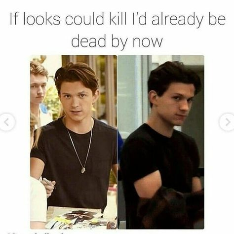 """tom holland memes and edits on Instagram: """"BEST COMMENT GET PINNED #foryoupage #fyp #explorepage #tomhollandmemes"""""""