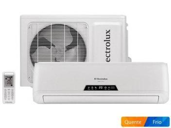 Ar Condicionado Split Electrolux 7000 Btus Quente Frio Ti07r