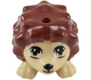 Lego Friends Hedgehog This Is An Amazon Affiliate Link