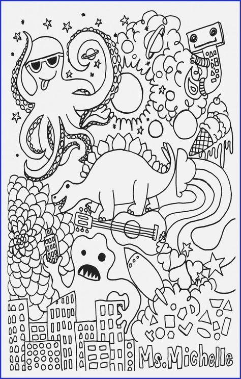 Adult Kids Favorite Coloring Page Collection From Websites Best