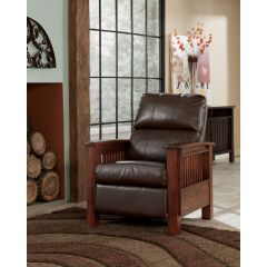 Santa Fe High Leg Recliner Bark Ashley Santa Fe Collection Star Furniture Seaside Or High Leg Recliner Ashley Furniture Furniture