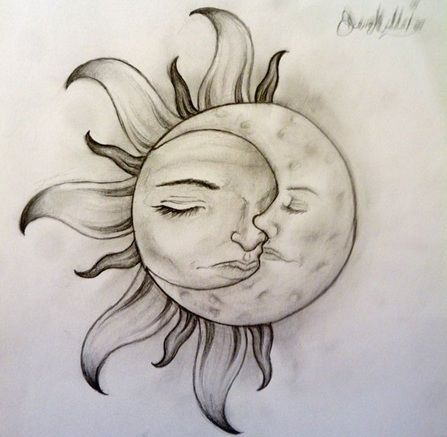 25 Meaningful Half And Full Moon Tattoo Designs Styles At Life Moon Tattoo Designs Sketches Drawings