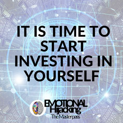 Emotional intelligence is everywhere we look, and without it, we would be devoid of a key part of the human experience. Instead of letting our emotions dictate how we are supposed to behave. #investinyourself #investmentstrategies #feelingstrong #feelingsmatter #fridayfeelings #perspectiveiseverything #emotionalenhancement #selflovejourney #selfconfidence #selfgrowth #selfempowerment #coachingtips #coachingprogram #coachingclasses