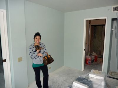 quiet moments paint colours benjamin moore number sherwin williams sea salt living room