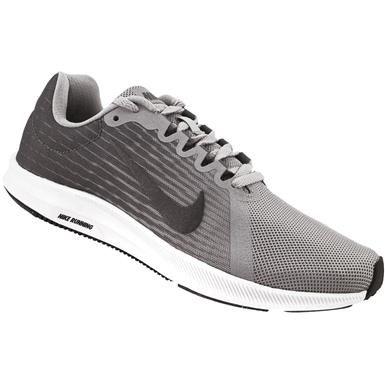 Nike Downshifter 8 Running Shoes Womens Grey Black In 2020 Womens Athletic Shoes Womens Running Shoes Running Women