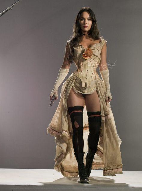 Megan Fox [Glorious Zoom?]