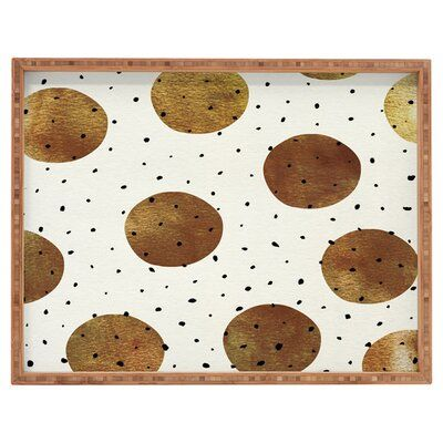 Buy Framed Wall Art with Mixed Dots designed by Georgiana Paraschiv. One of many amazing home décor accessories items available at Deny Designs.
