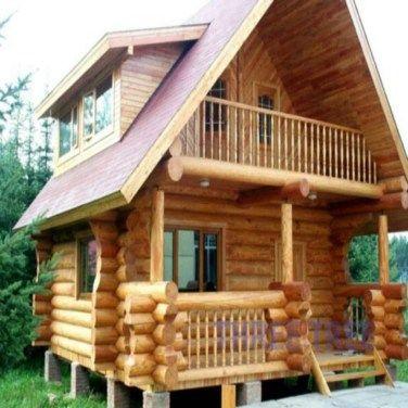 Inspiring Wooden Houses Design Ideas Eco Friendly 36 Small Wooden House Design Small Wooden House Wood House Design