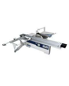 The 11 315x Panel Saw Is The Starting Point Of The Rikon Industrial Sliding Table Saws Sliding Table Saw Table Saw Panel Saw