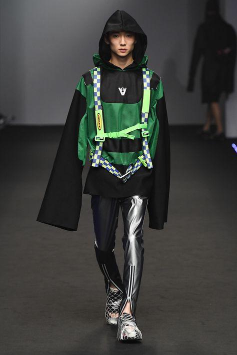 SFW : Seoul Fashion Week VIBRATE SS19