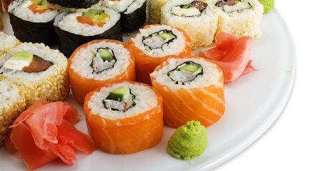 Taller Metropoli Gijon Infantil Sushi Sushi Taller Y Taller