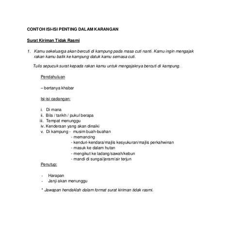 Contoh Surat Permohonan Sambung Belajar - Kumpulan Contoh