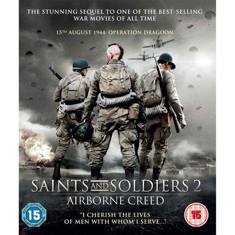 saints and soldiers watch online free
