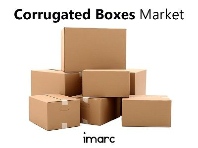 According To The Latest Report By Imarc Group Corrugated Boxes Market Global Industry Trends Share Size Corrugated Box Corrugated Packing Boxes For Moving