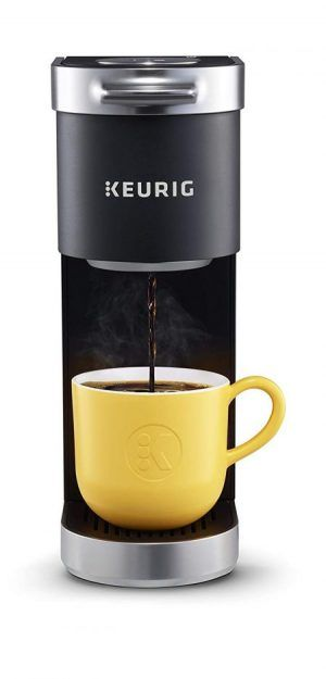 How To Clean A Keurig Mini Best Coffee Maker Cleaning Guide 2018 Coffee Maker Cleaning Single Coffee Maker Camping Coffee Maker