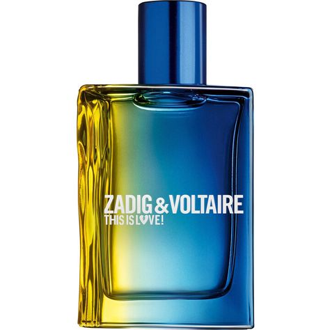 This Is Love Pour Lui By Zadig Voltaire 2020 In 2020 With
