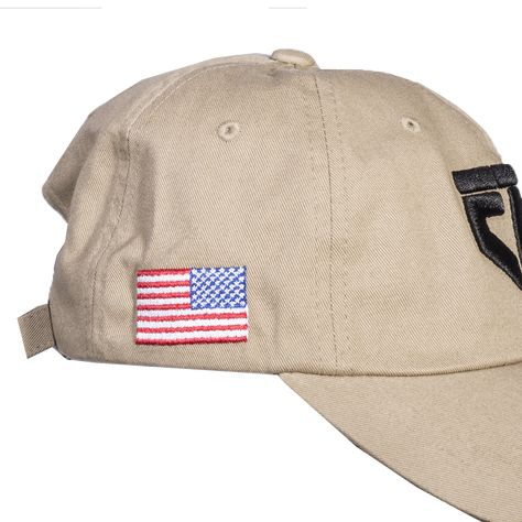 2c392379373 Cool ETS Dad Hat - Tan tan dad hat