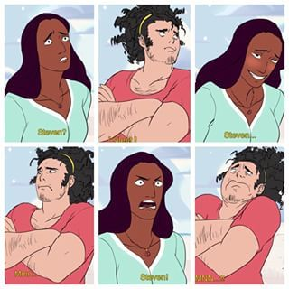 Pin By Anissa On Tv Shows Steven Universe Funny Connie Steven