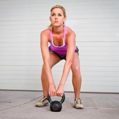 Create Your Own Wod Crossfit Workouts At Home Kettlebell Workout Kettlebell