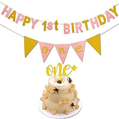 Pin On Promise 1st Birthday