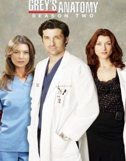Streaming Grey's Anatomy Saison 1 : streaming, grey's, anatomy, saison, Grey's, Anatomy, Saison, Streaming