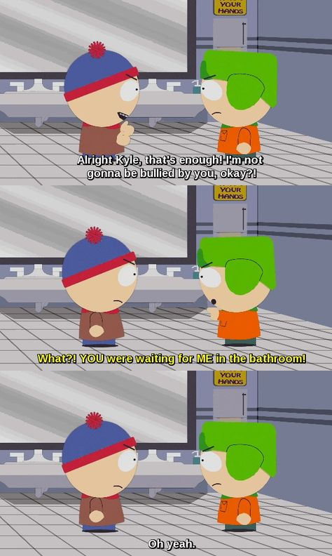 Pin By Joker On South Park South Park Quotes South Park Memes South Park Anime