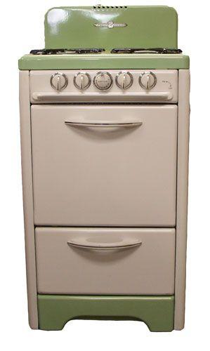101 best miniature appliances images on Pinterest | Antique stove ...