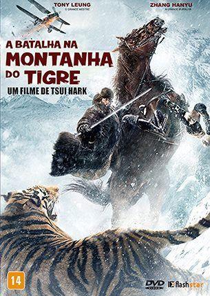 Assistir Filme A Batalha Na Montanha Do Tigre Dublado 2017 Com