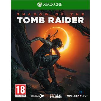 Shadow Of The Tomb Raider Xbox One Jeux Video Achat Prix Fnac Tomb Raider Lara Croft Tomb Raider Lara Croft