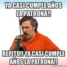 Memes Graciosos De Pablo Escobar Para Dedicar En Cumpleanos De